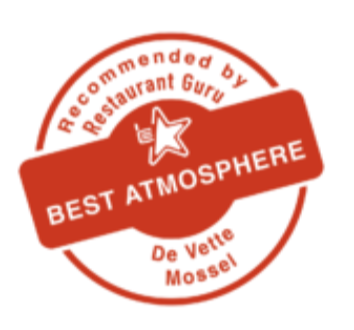 De Vette Mossel Tripadvisor 2018