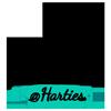 De Vette Mossel Hartbeespoortdam Logo